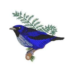 BIRD ON THE WIND 6