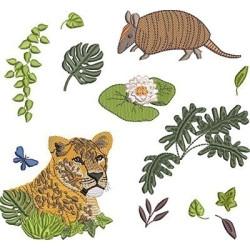 PANTANAL ANIMALS 4