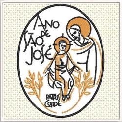 JUEGO DE ALTAR AÑO DE SÃO JOSÉ 236