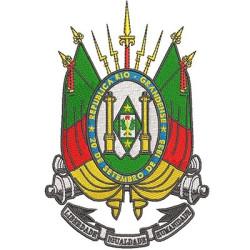 FLAG OF RIO GR...