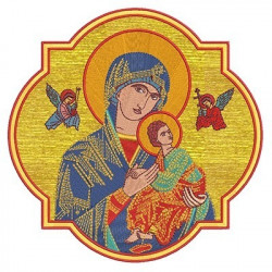 OUR LADY OF PERPETUAL HELP 6