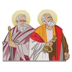 SAN PAUL AND SAN PETER
