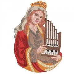 SAINT CECILIA 2
