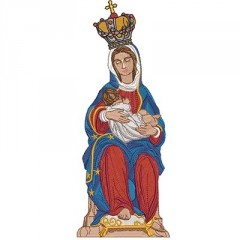 OUR LADY OF LA LECHE'S