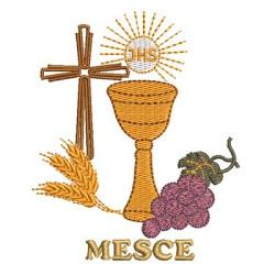 MESCE 10 CM