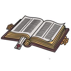 BIBLE 21 CM