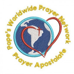 POPE'S WORLDWIDE PRAYER NETWORK