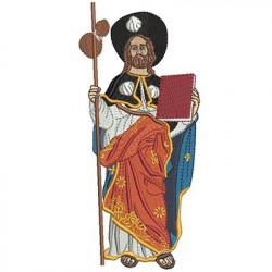 SANTIAGO MAJOR APOSTLE
