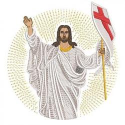 JESÚS RESUCITADO 14 CM