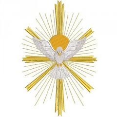 DIVINE HOLY SPIRIT 30 CM