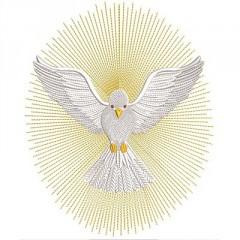 DIVINE HOLY SPIRIT 6