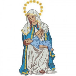 MOTHER OF DIVINE PROVIDENCE