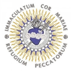 IMMACULATE HEART OF MARY - IMMACULATUM COR MARIAE