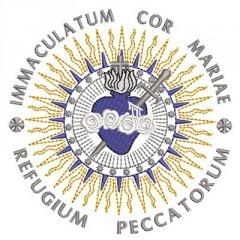 IMMACULATE HEART OF MARY 3 - IMMACULATUM COR MARIAE