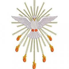 HOLY SPIRIT PENTECOST 20 CM
