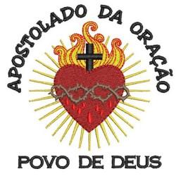 APOSTOLADO DE ORACIÓN GENTE DE DIOS