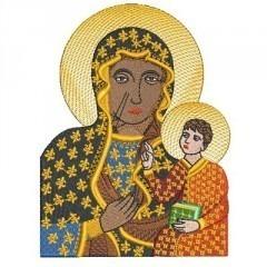 OUR LADY OF CZESTOCHOWA 4