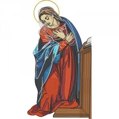 OUR LADY OF ANNOUNCEMENT 2