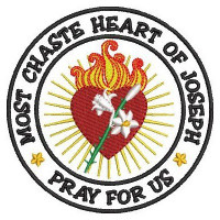 MOST CHASTE HEART OF JOSEPH