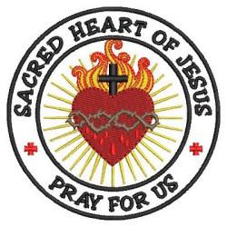 SACRED HEART O...