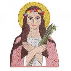 VIRGIN HOLY FILOMENA