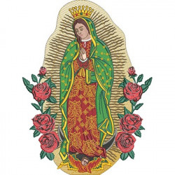 VIRGIN OF GUAD...