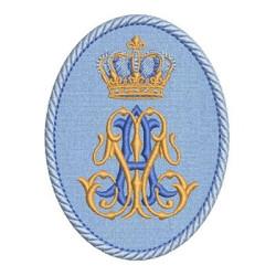 MEDALLA MARIANA 35