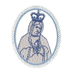 MEDALHA NOSSA SENHORA