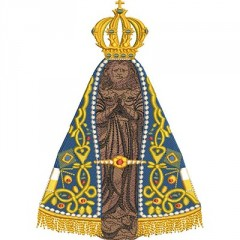 OUR LADY APPEARED 4
