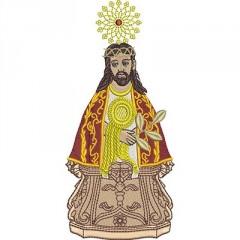 BOM JESUS 20 CM