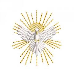 DIVINE HOLY SPIRIT 8
