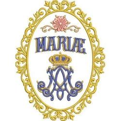 MARIAE MEDAL