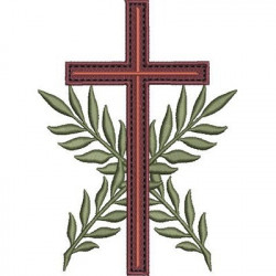 CROSS OF BRANCHES