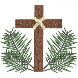 CROSS OF BRANCHES 2