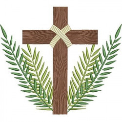 CROSS OF BRANCHES 3