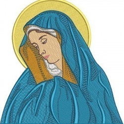 OUR LADY OF SO...