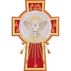 CRUZ DE PENTECOSTÉS