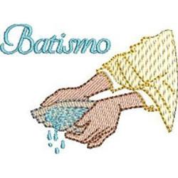 BAUTISMO 1