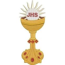 CÁLIZ JHS 15 CM