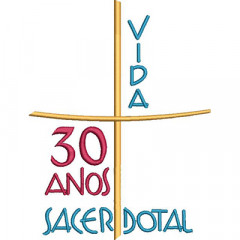30 YEARS PRIEST LIFE