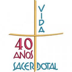 40 YEARS PRIEST LIFE
