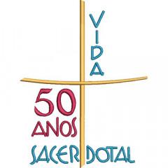 50 YEARS PRIEST LIFE