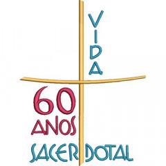 60 YEARS PRIEST LIFE