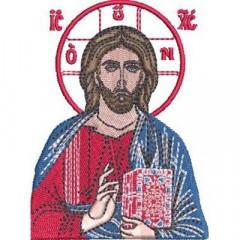 JESUS PANTOCRATOR 2