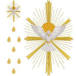 CONJUNTO PARA GALÃO PENTECOSTES 2