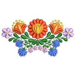 FLOWERS KALOCSAI 4