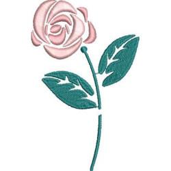 STYLIZED ROSE 2