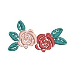 STYLIZED ROSES 1