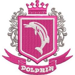ESCUDO GOLFINH...