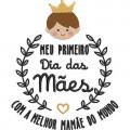 MEU PRIMEIRO D...